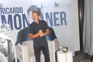 Ricardo Montaner se aplatanará en República Dominicana!