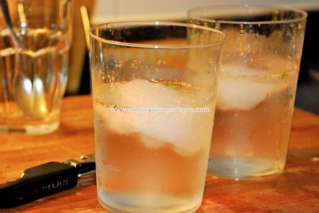 Preparar un buen gin tonic