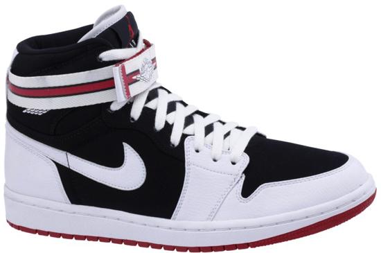 newest e2724 10a13 ... Nike Air Jordan High Strap; Air Jordan 1 ...