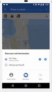 How to track your friend on Google Maps