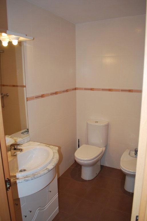 piso en venta av de san pedro grao castellon wc
