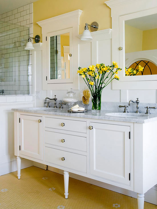 Modern Furniture: Colorful Bathrooms 2013 Decorating Ideas ...