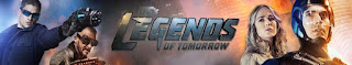 Legends Of Tomorrow - Serie Completa [Latino]