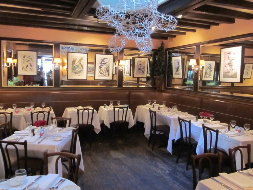 Recent Restaurant Closings On The Upper East Side East 60s