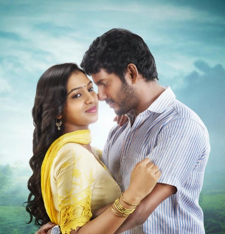 Naan Sigappu Manithan Movie Vishal, Lakshmimenon New ... Naan Sigappu Manithan Lakshmi Menon Kiss