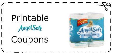 photo relating to Angel Soft Printable Coupon called Angel delicate coupon 2018 printable : Printable food stuff coupon british isles