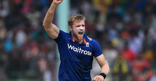 England Cricket Team Includes Wood and Willey for their Champions Trophy Squad