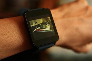 utiliza tu smartwatch como un control  remoto para tu camara de android