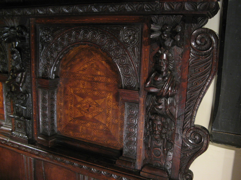 Antique Furniture Styles And Reproduction 16th And 17th