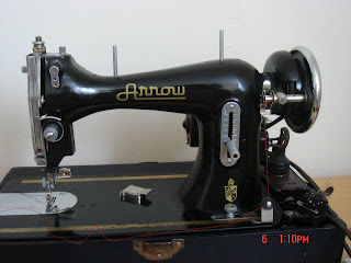 Sewing Machine Brands Vintage