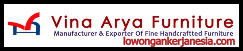 lowongankerjanesia.com vina arya furniture