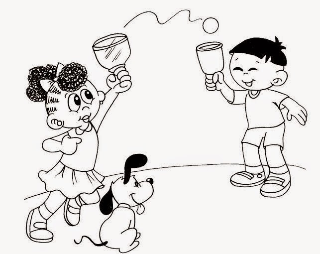 Maestra de Infantil: Psicomotricidad para nios pequeos ...