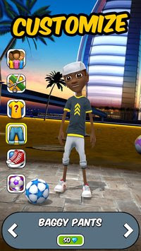Kickerinho World MOD APK (Unlimited Diamonds) v1.5.0 Offline