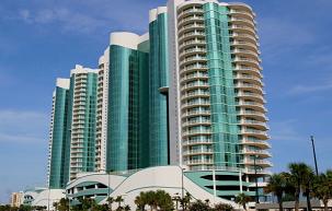 Turquoise Place Condo, Orange Beach AL Resort Real Estate Sales