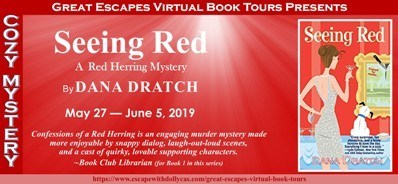 Upcoming Blog Tour 6/3/19