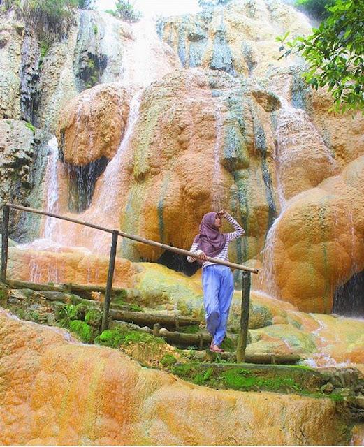 Baturaden, Wisata Alam Seru yang Ada Di Banyumas
