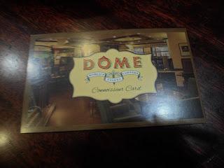 Dome Cafe Shangri-la Adds New Menu Items