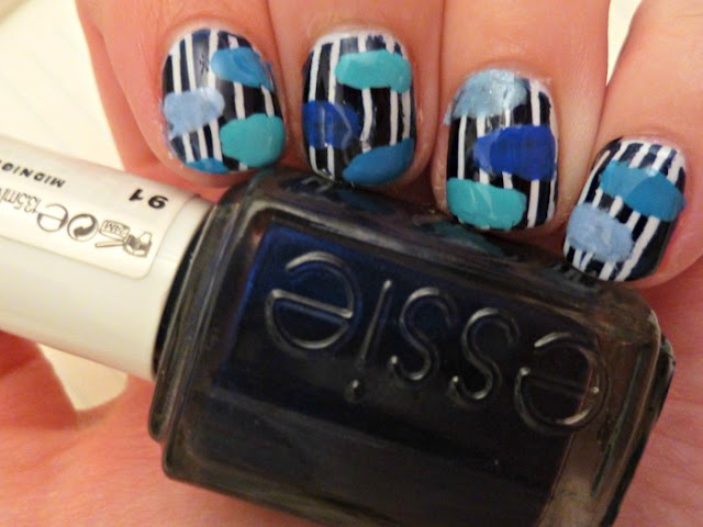 Essie Midnight Cami Nail Polish