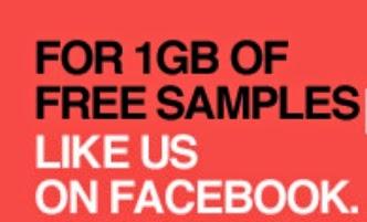 Download gratis drum kit sound
