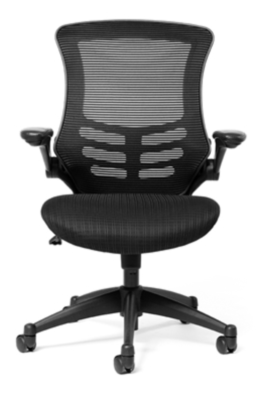 Ergo Contract Furniture Mesh Chair
