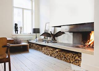 interiorismo diseño escandinavo