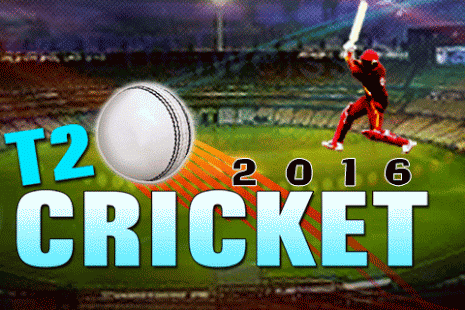 Power Cricket T20 Cup 2016 Game Free download