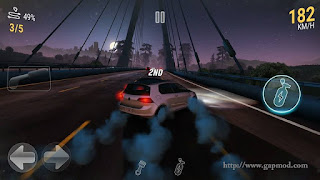 Download CarX Highway Racing v1.38 Apk + Data
