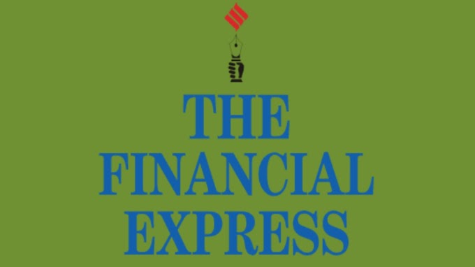 "Download ""Financial Express"" daily newspaper in pdf"