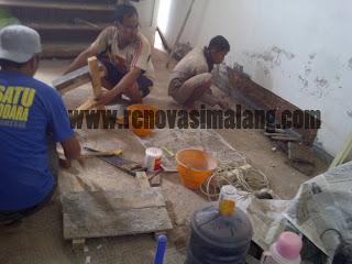 Jasa Pemborong Bangunan Murah Malang