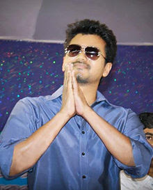 The Leading South Indian Star Vijay