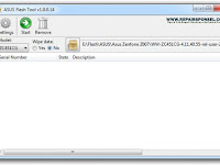 Download ASUS FlashTool  v1.0.0.14