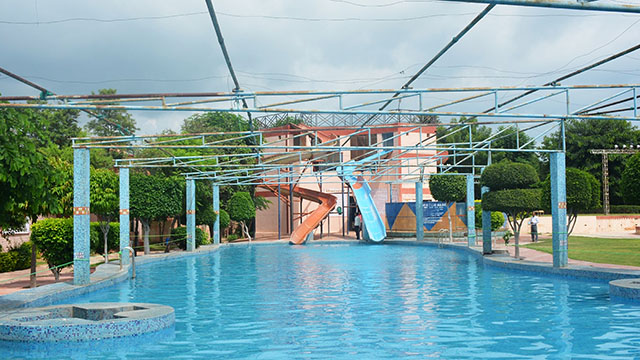 Water Parks & Amusement Parks in Jaipur