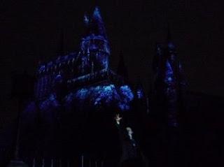 the castle show
