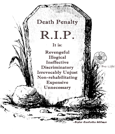 does death penalty reduce crime