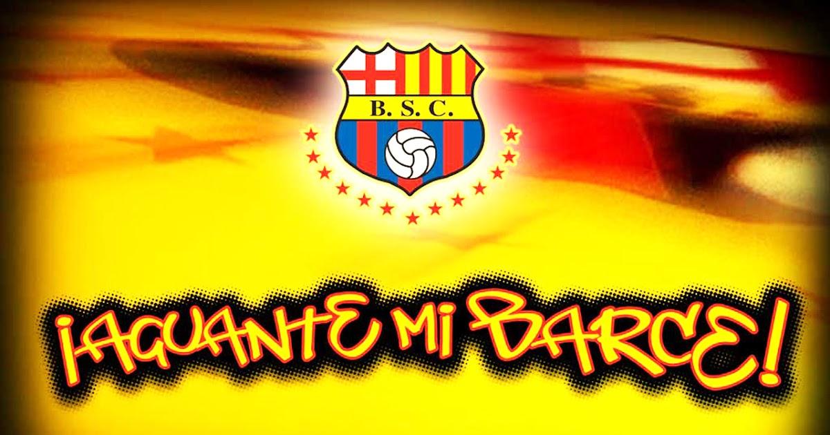 Imagenes De Barcelona De Ecuador Para El Facebook