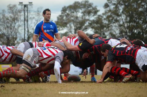 Tucumán Rugby sigue siendo el líder del Regional