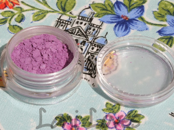 A Fyrinnae A Day: Seduce Blush Swatches & Review