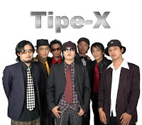 Download Kumpulan (Puluhan) Lagu Tipe-X Full Album