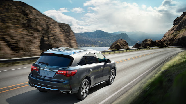 Mullers Woodfield Acura >> Muller S Woodfield Acura Acura News And Information Brand