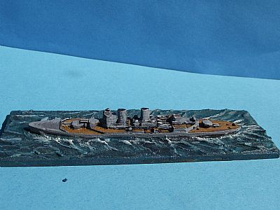 Alternative supplier of 1/3000 ships   THE WARGAMING SITE