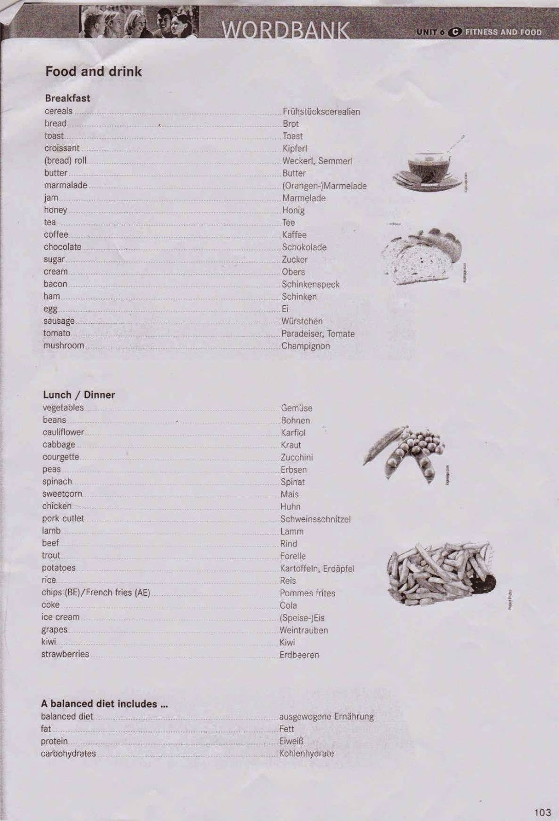 Hühnchen-Pinat-Schock-Diät