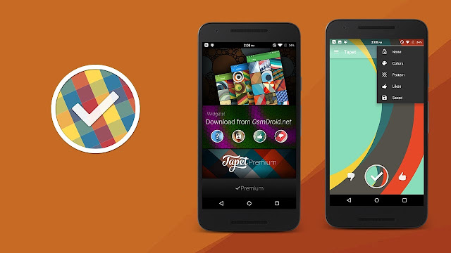Tapet Premium APK Free Download