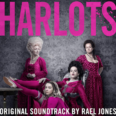 Harlots Series Soundtrack Rael Jones