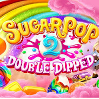 20 Free Spins on Sugar Pop 2 is the Perfect Sweet Treat for Valentines