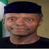 Osinbajo: Buhari And I Poorly Paid