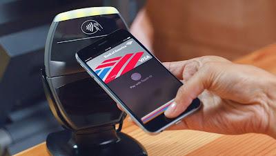 Apple Pay能否順利來台?Visa:銀行尚未支援代碼化技術