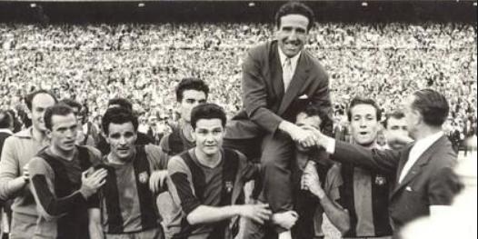 FC Barcelona History, Since 1899