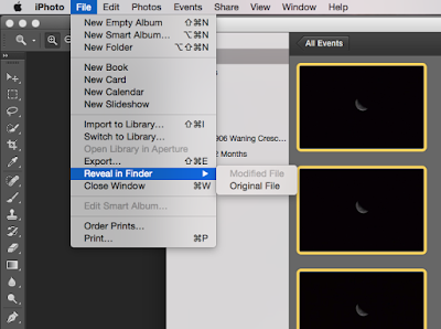 raw images in finder