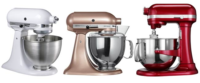 comparatif robot kitchenaid