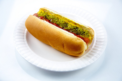 Making Hot Dogs Healthier for All